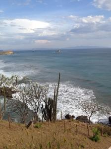 San Juan Del Sur Trip-Tom & Taylor
